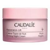 Produktbild Caudalie Resveratrol Kräuter-Nachtcreme