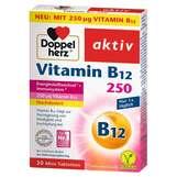 Produktbild Doppelherz Vitamin B12 250 aktiv Tabletten