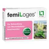 Produktbild Femiloges magensaftresistente Tabletten