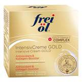 Produktbild Frei Öl Hydrolipid Intensivcreme gold