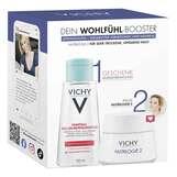 Produktbild Vichy Nutrilogie 2 Creme für sehr trockene Haut + PT Mizelle Coffret