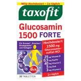 Produktbild Taxofit Glucosamin 1500 Forte Tabletten