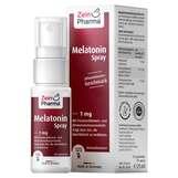 Produktbild Melatonin 1 mg Spray