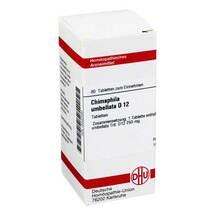 Chimaphila umbellata D 12 Tabletten Erfahrungen teilen