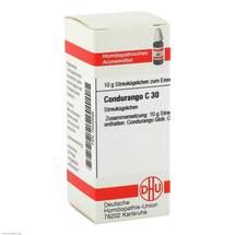 Produktbild Condurango C 30 Globuli