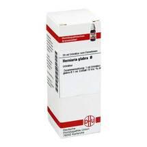Produktbild Herniaria Glabra Urtinktur
