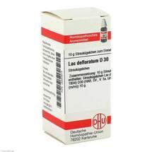 Produktbild Lac defloratum D 30 Globuli