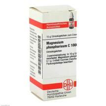 Produktbild Magnesium phosphoricum C 1000 Globuli