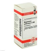 Produktbild Magnesium sulfuricum C 200 G