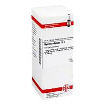 Produktbild Myrrhis odorata D 4 Dilution