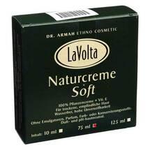 Produktbild Lavolta Shea Naturcreme soft