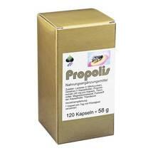 Propolis Kapseln Erfahrungen teilen