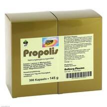 Produktbild Propolis Kapseln