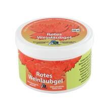Produktbild Rotes Weinlaub Gel