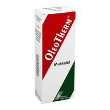 Produktbild Oleotherm Muskelöl