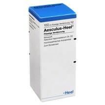Produktbild Aesculus Heel Tropfen