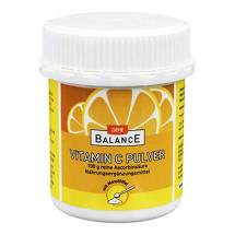 Gehe Balance Ascorbinsäure Pulver