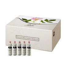 Produktbild Bachblüten 10 ml Set Tropfen