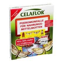 Produktbild Celaflor Pheromonfalle für Nahrungsmittelmotten