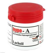 Hypo A Lachsöl Kapseln Erfahrungen teilen