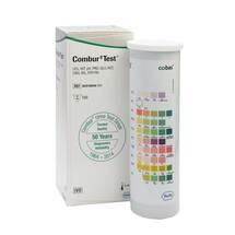 Produktbild Combur 9 Test Teststreifen