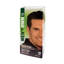 Produktbild Mens Own medium brown Creme