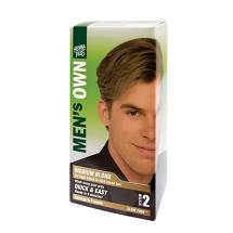 Produktbild Mens Own medium blond Creme