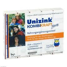 Produktbild Unizink Kombikraft
