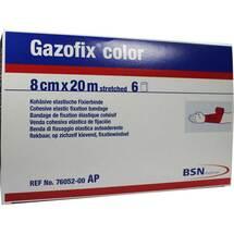 Gazofix color Fixierbinde pi