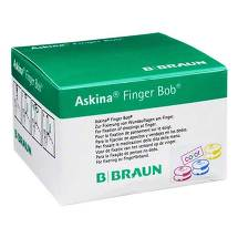 Produktbild Askina Finger Bob large