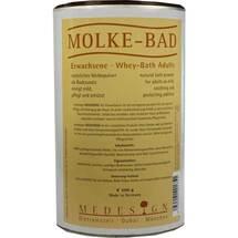 Produktbild Molke Bad Pulver