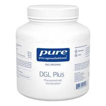 Produktbild Pure Encapsulations DGL Plus Kapseln