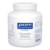 Produktbild Pure Encapsulations Essential Aminos Kapseln
