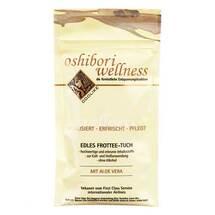 Produktbild Oshibori Wellness Tuch die fernöstliche Entspannungstradition