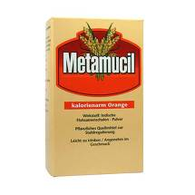 Produktbild Metamucil Orange kalorienarm