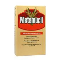 Metamucil Orange kalorienarm Erfahrungen teilen