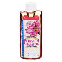Produktbild Pfirsich Shampoo Floracell