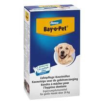 Bay O PET Zahnpflaster Kaustreifen für große Hunde Erfahrungen teilen
