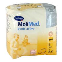 Molimed Pants Active large Erfahrungen teilen