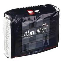 Produktbild Abri Man Formula 1 Air plus