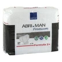 Produktbild Abri Man Formula 2 Air plus