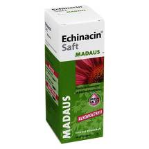 Produktbild Echinacin Saft