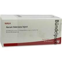 Produktbild Aurum Valeriana Inject Ampullen