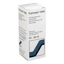 Produktbild Pulmosan Infekt Tropfen