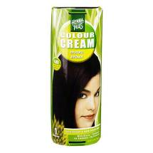 Produktbild Hennaplus Colour Cream Mocha