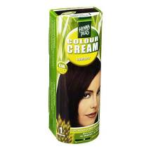 Hennaplus Colour Cream Aubur