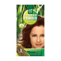 Produktbild Hennaplus Colour Powder Auburn