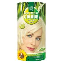 Produktbild Hennaplus Long Lasting High Light Blond