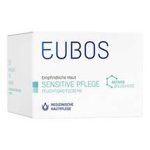 Eubos Sensitive Feuchtigkeit Erfahrungen teilen