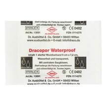 Dracopor waterproof Wundverb Erfahrungen teilen